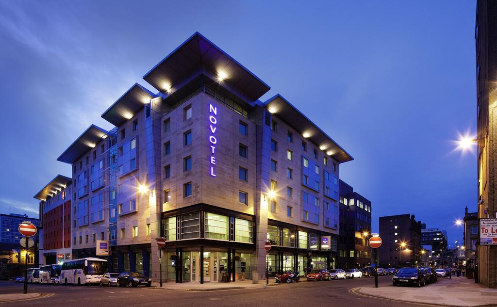 Novotel Glasgow Centre, Glasgow