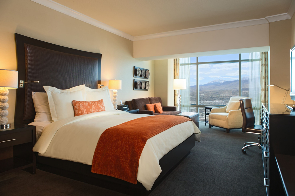 Atlantis Casino Resort Spa Featuring Concierge Hotel Tower, Washoe