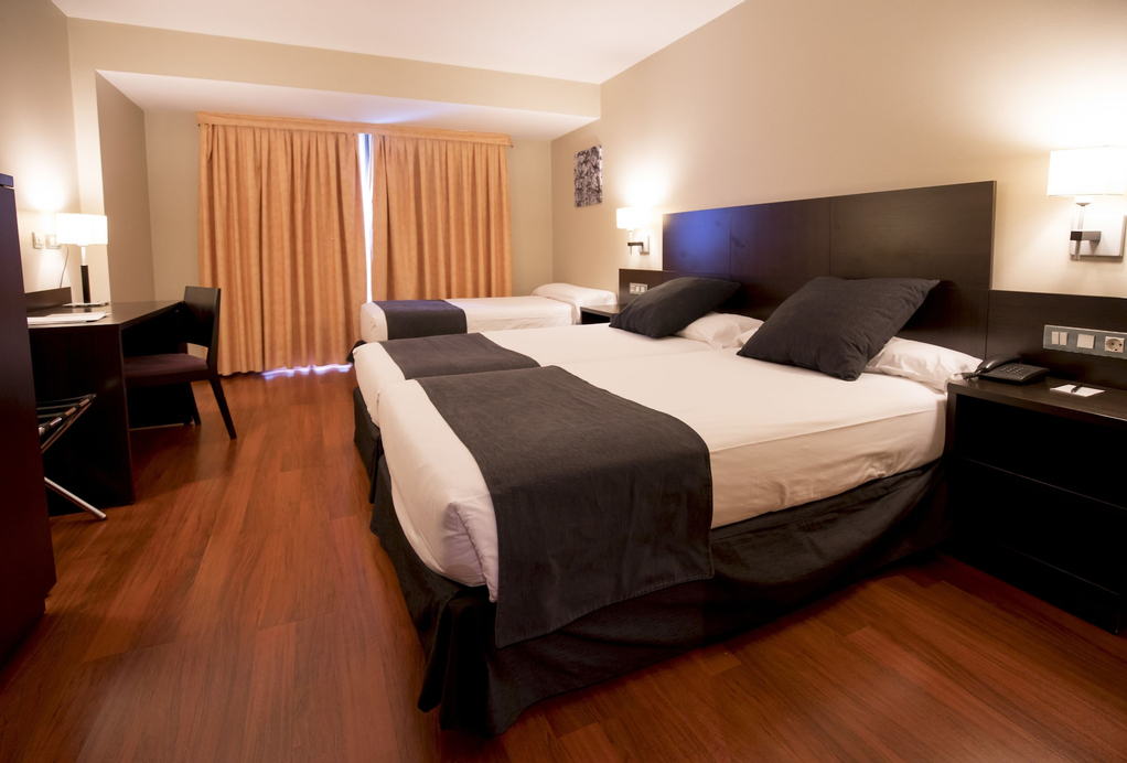 Hotel Font d'Argent Canillo,