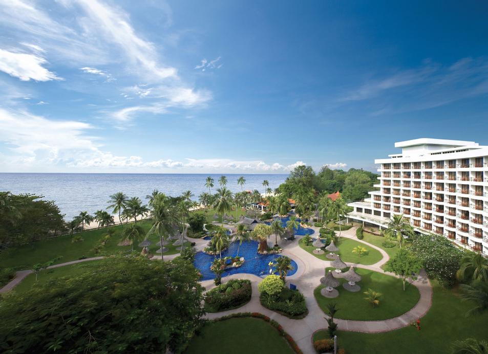 Golden Sands Resort by Shangri-La, Penang, Pulau Penang