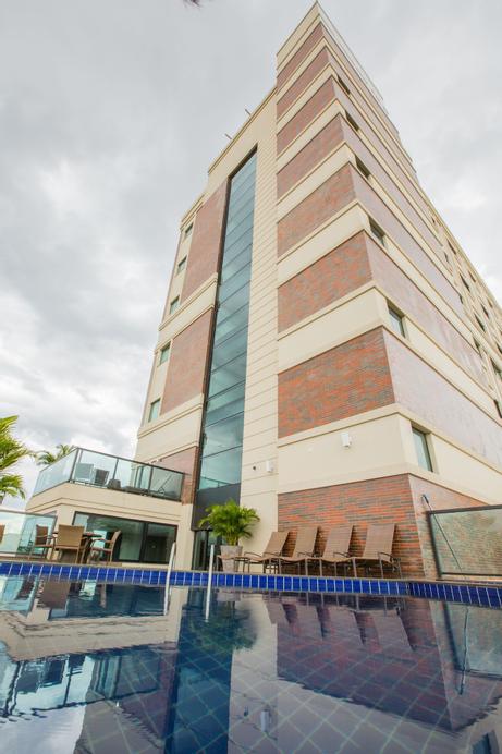 Golden Plaza Hotel, Porto Velho