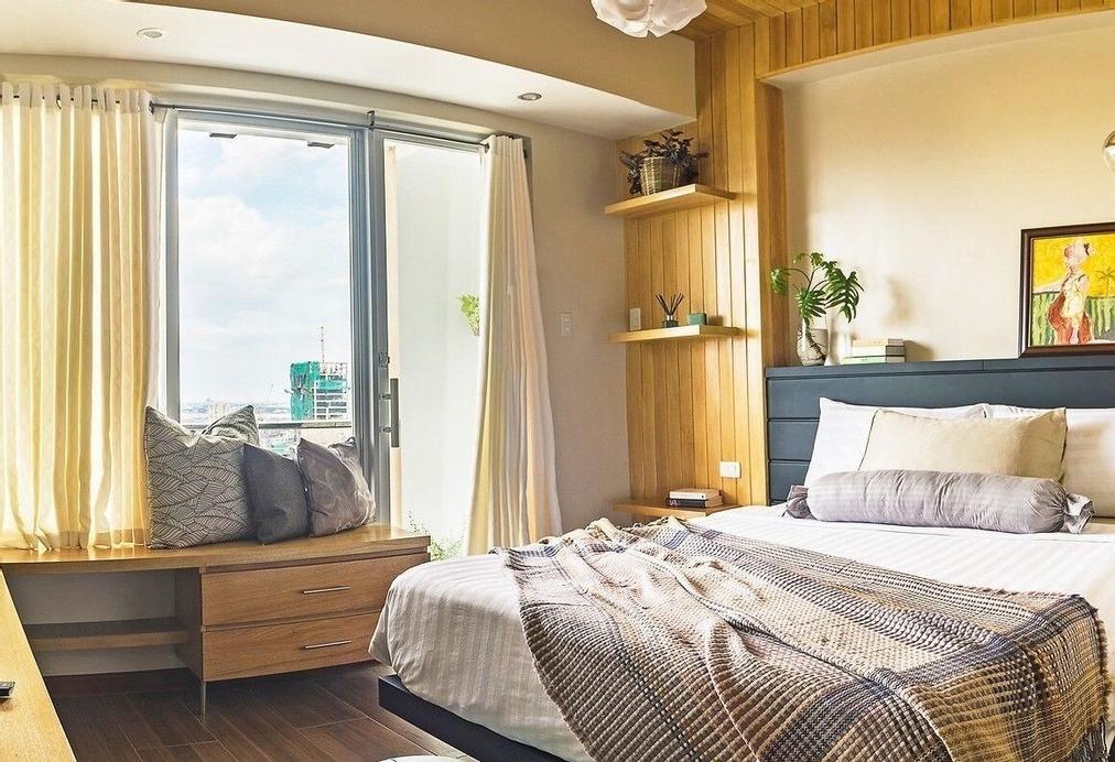 Padgett Place - Deluxe Suites, Cebu City
