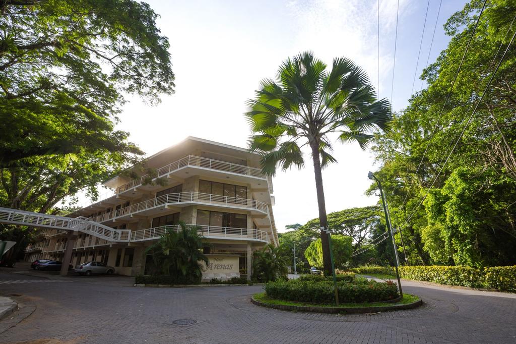 Hotel Arenas en Punta Leona - All Inclusive, Garabito
