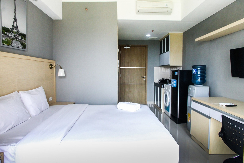 Brand New Studio The Oasis Apartment, Cikarang