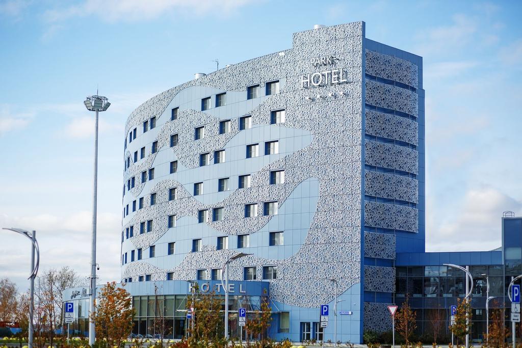 Park Hotel LetoLeto, Tyumenskiy rayon