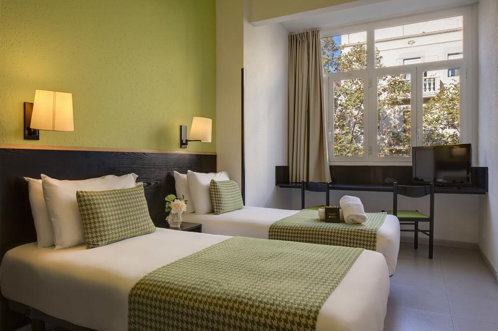 H·TOP BCN City Hotel, Barcelona