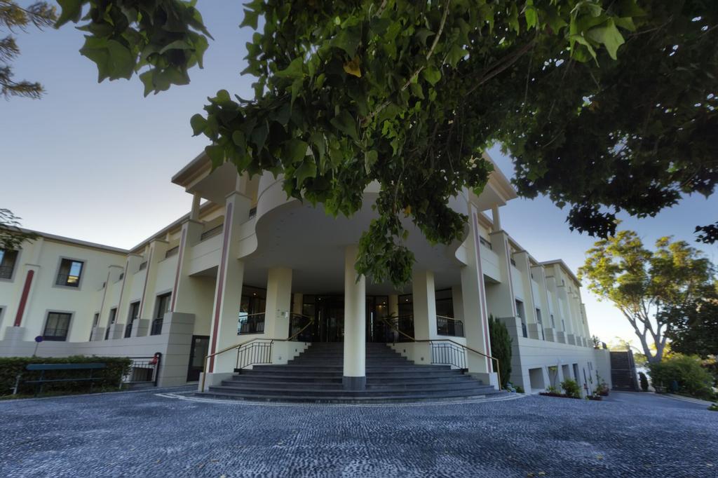Quinta das Vistas Palace Gardens, Funchal