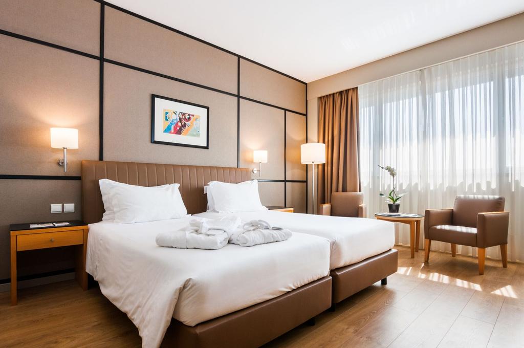 Portus Cale Hotel, Porto