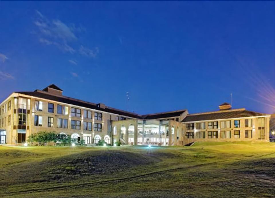 San Miguel Plaza Hotel - All Inclusive, Calamuchita
