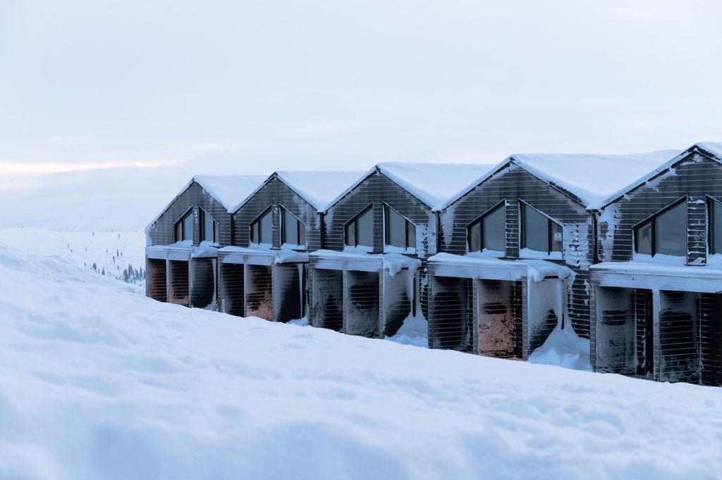 Star Arctic Hotel, Lapland