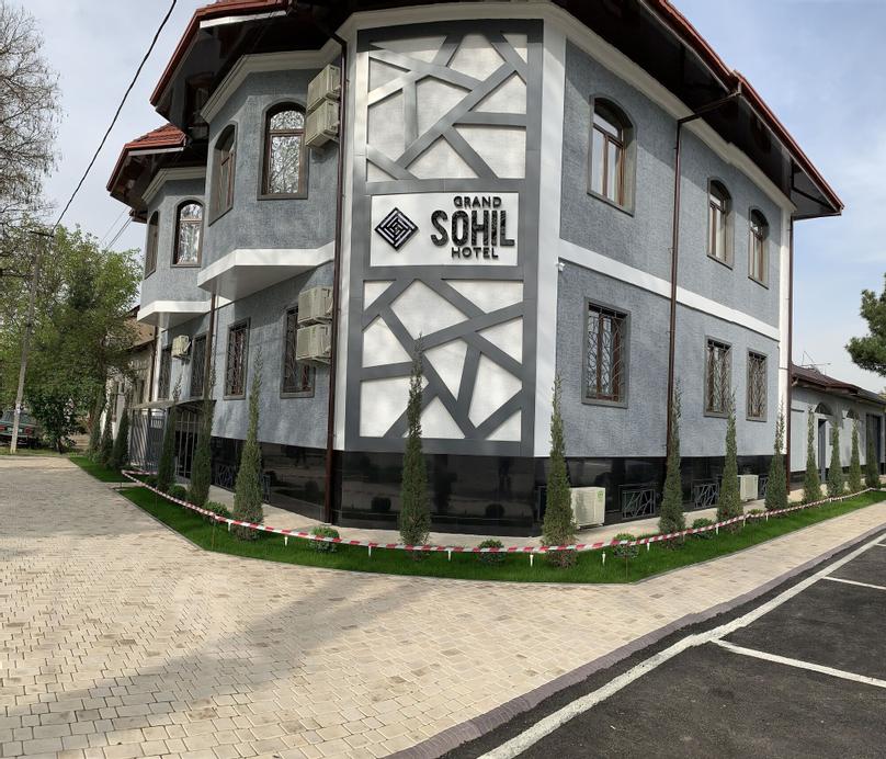 Grand Sohil Hotel - Hostel, Tashkent City