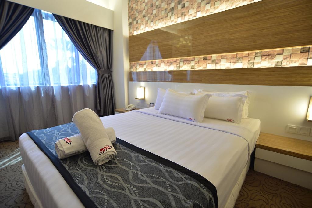MITC Hotel, Kota Melaka