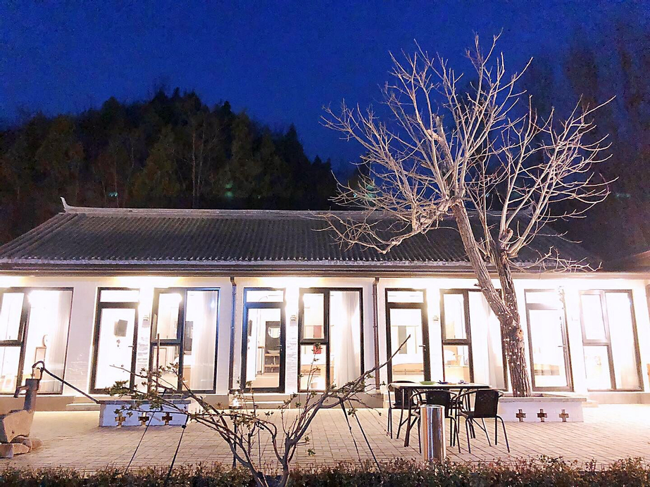 Valley Hotel, Beijing