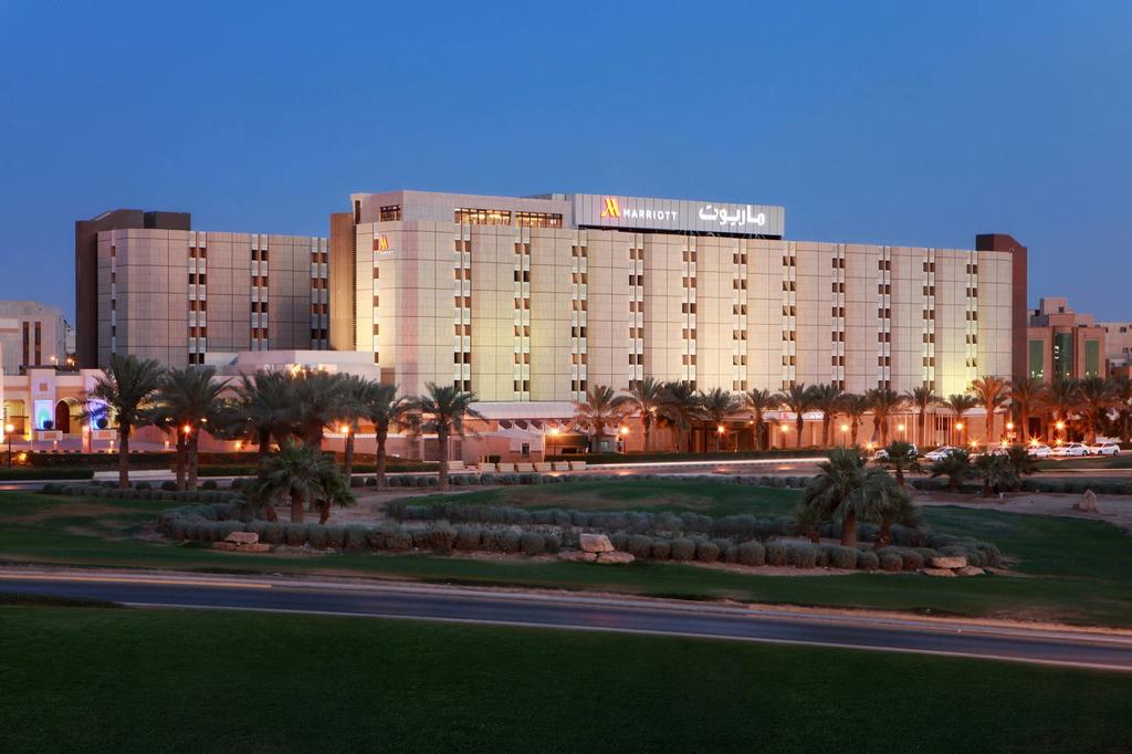 Riyadh Marriott Hotel,