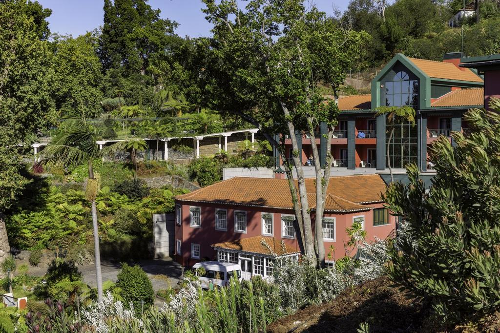 Quinta do Monte Panoramic Gardens, Funchal