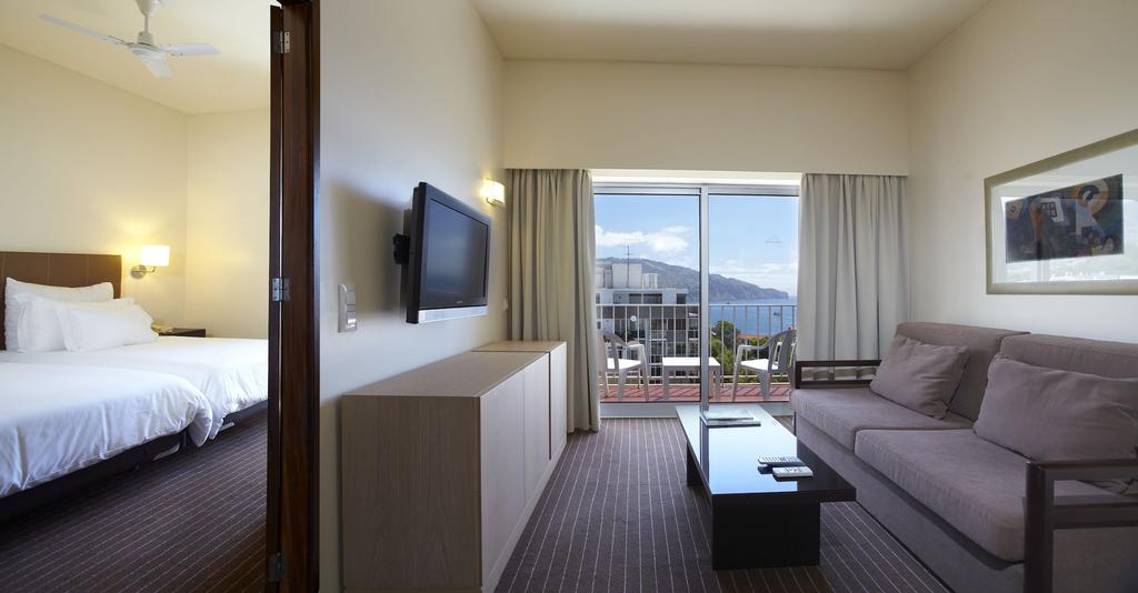Hotel Girassol, Funchal