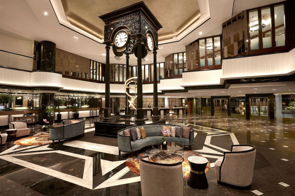Orchard Hotel Singapore, Orchard