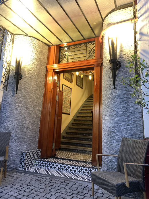 Antique Hostel & Guesthouse, Fatih