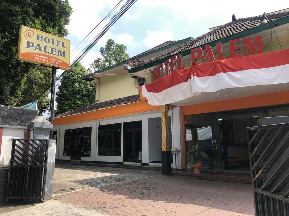 OYO 3956 Hotel Palem 2, Malang