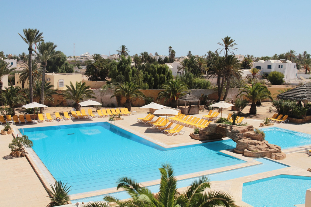 Dar el Manara, Djerba Midoun