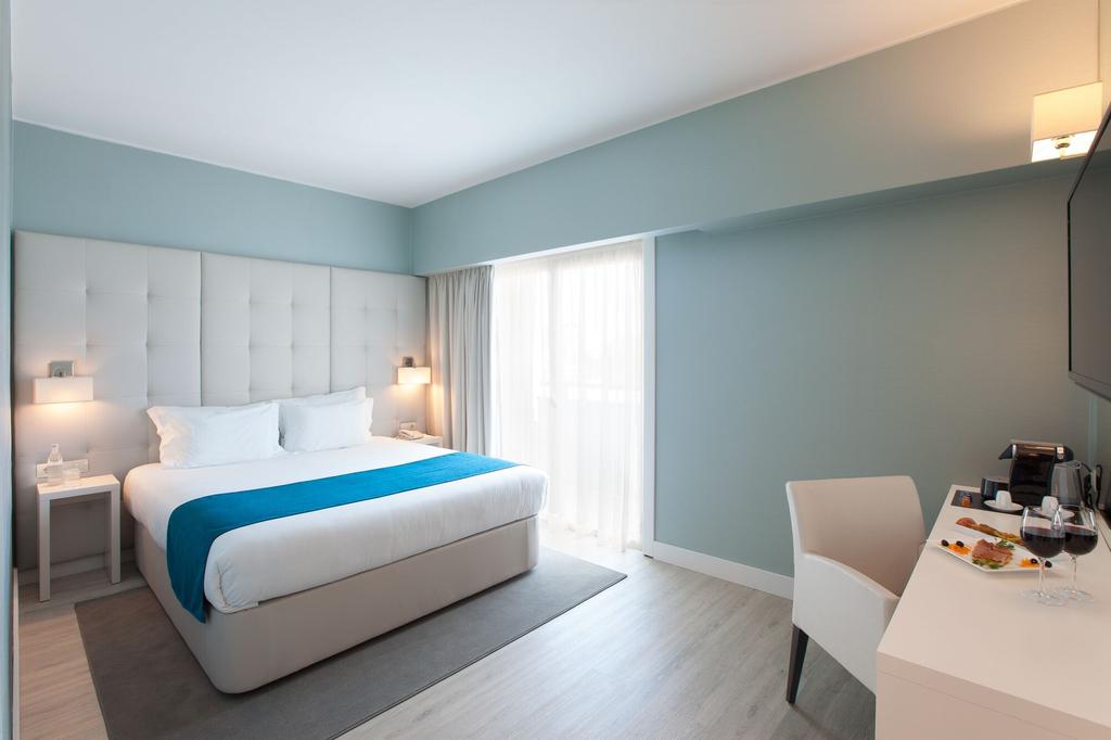 Lutecia Smart Design Hotel, Lisboa