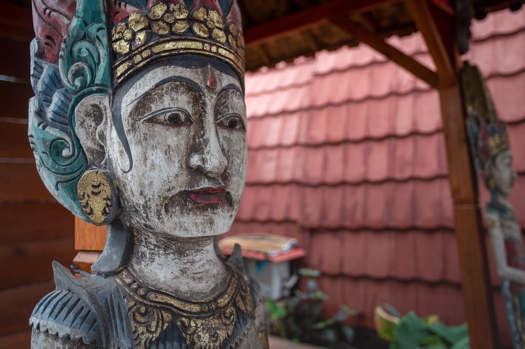 Penida Krusty Hill, Klungkung