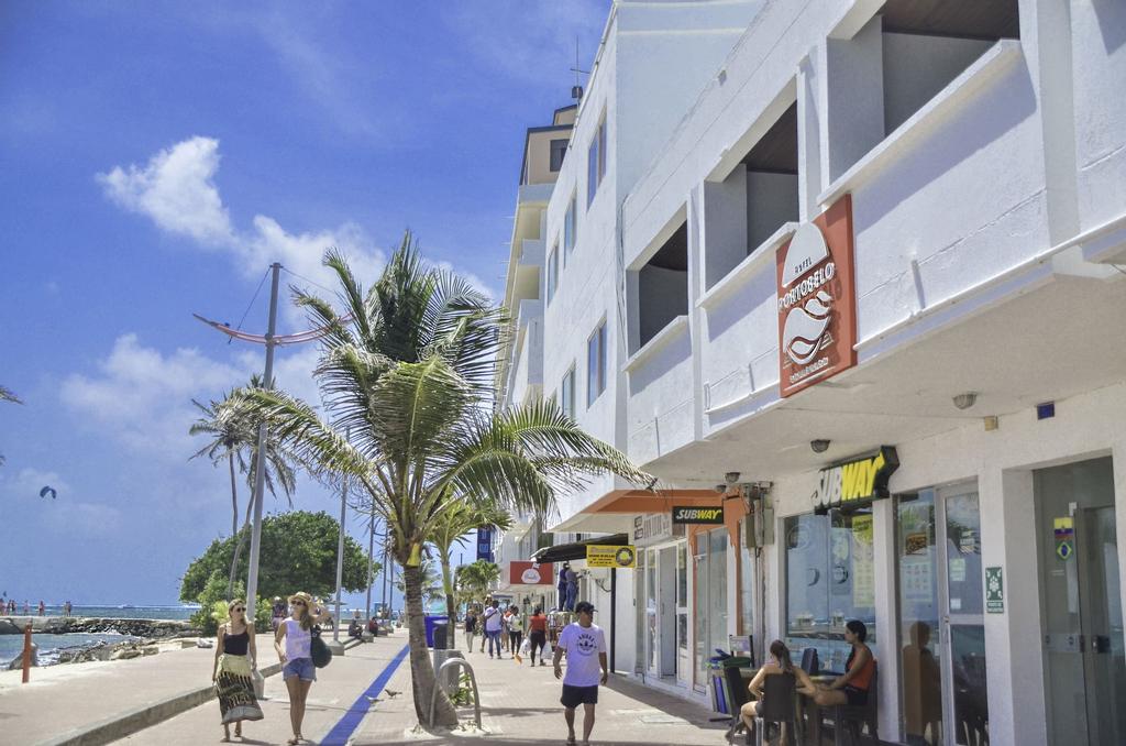 Portobelo Boulevard, San Andrés