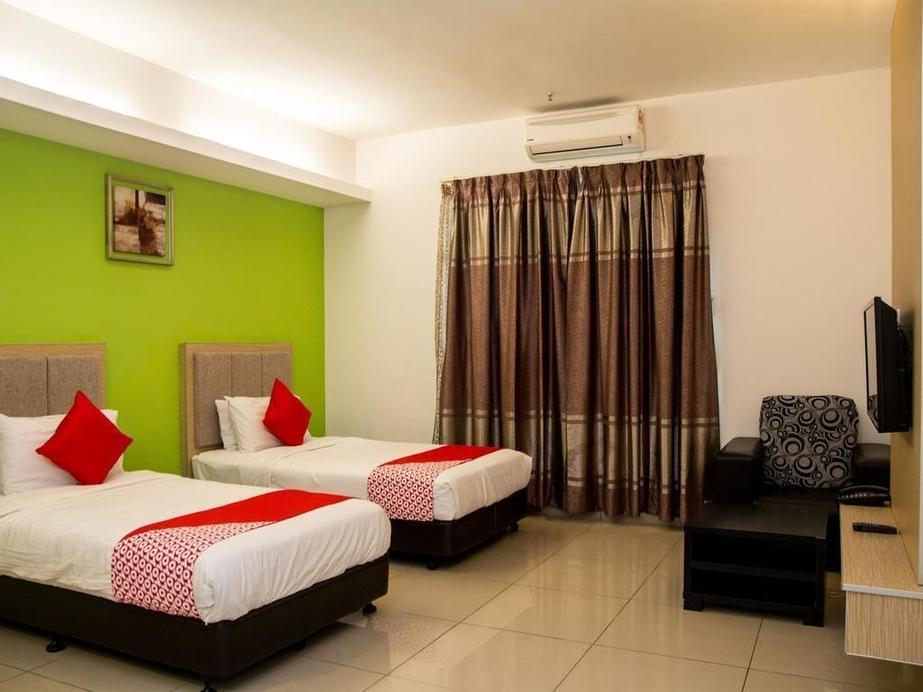 De' Viana Hotel & Apartment, Kota Bharu