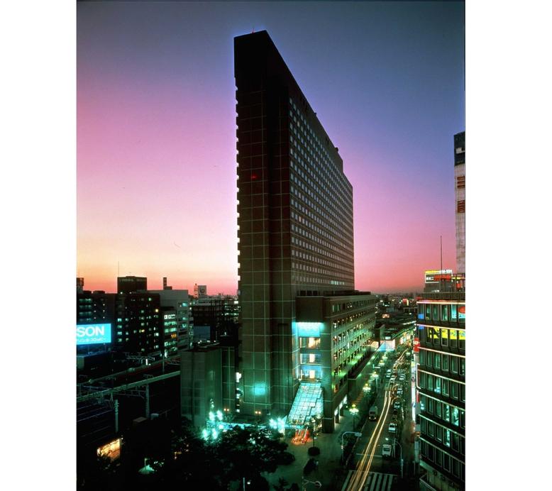 Shinjuku Prince Hotel, Nakano