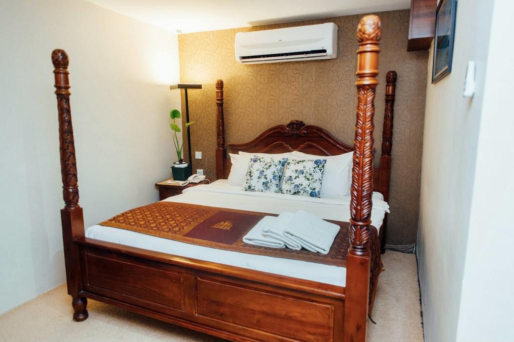 Hotel Darul Makmur, Jerantut
