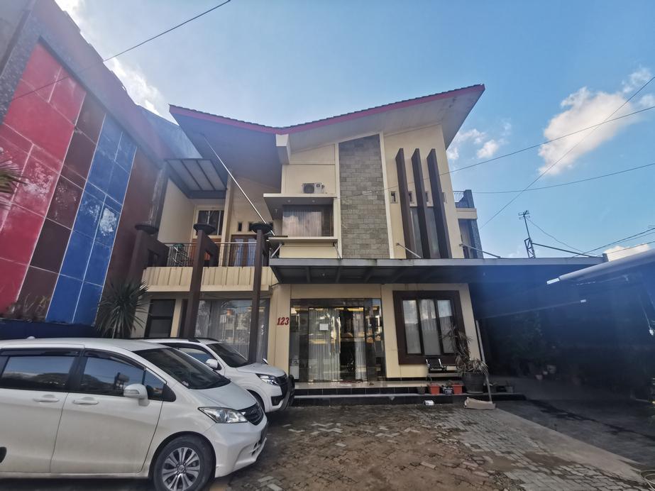 OYO 3884 Dixie Syariah Guest House, Samarinda