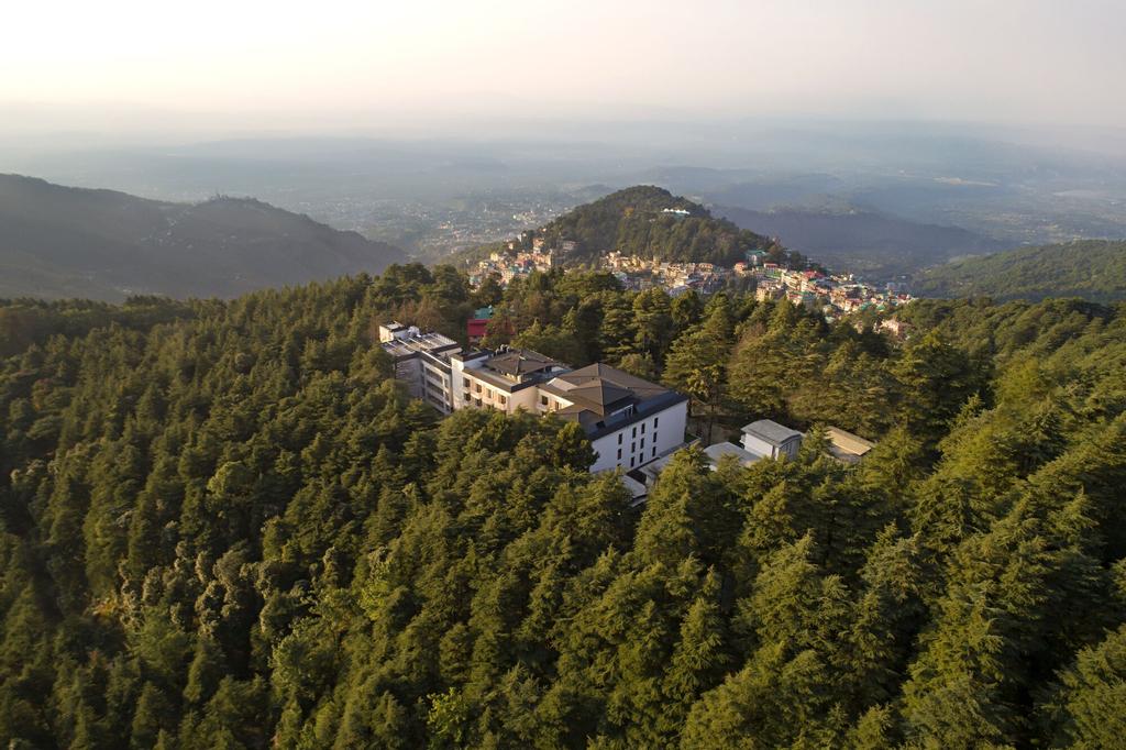 Hyatt Regency Dharamshala Resort, Kangra