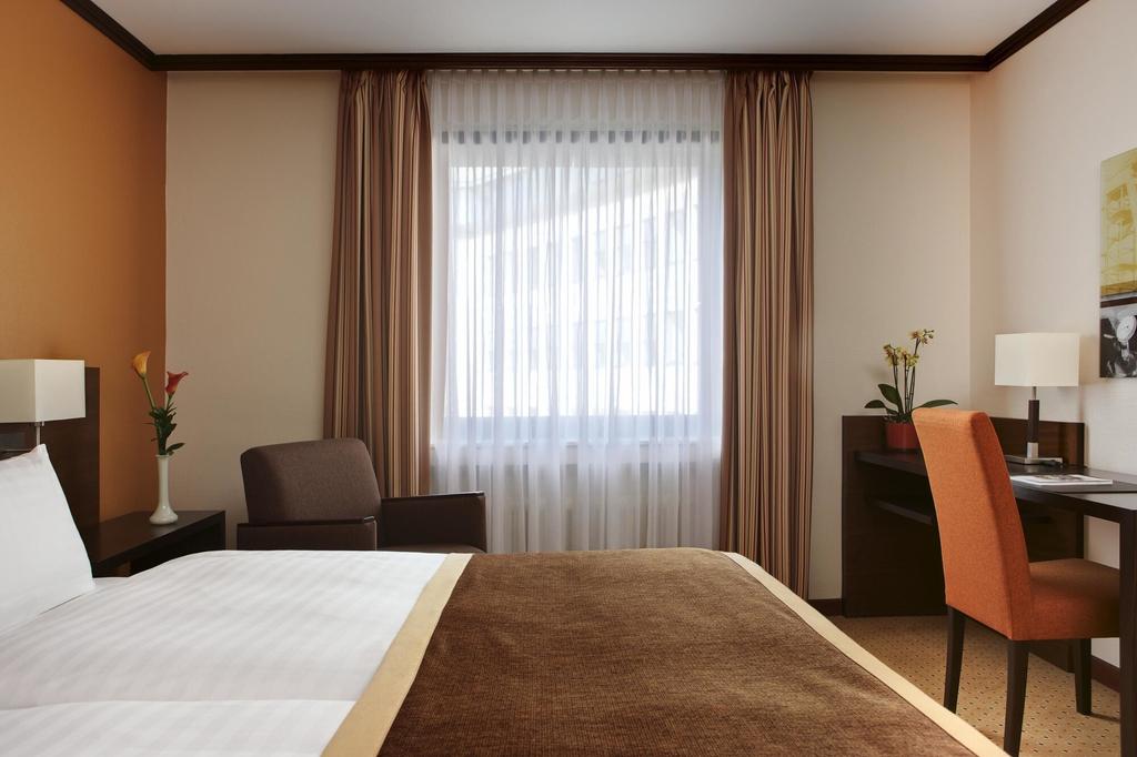 Steigenberger Hotel Dortmund, Dortmund