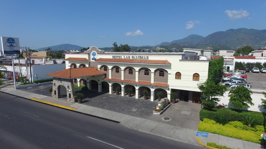 Hotel Las Palomas, Tepic
