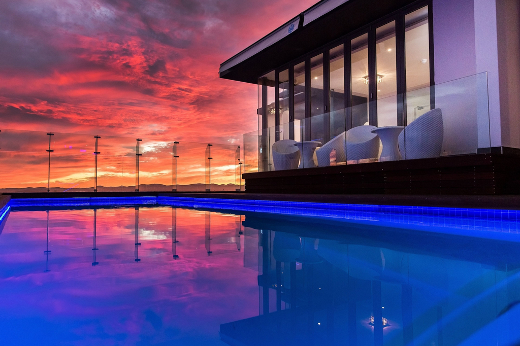 The Capital Mirage Hotel, City of Cape Town