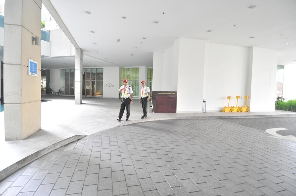 The Regalia Residences & Suites KLCC, Kuala Lumpur