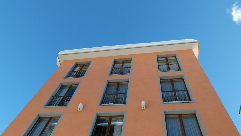 Hotel Arte, Maloja