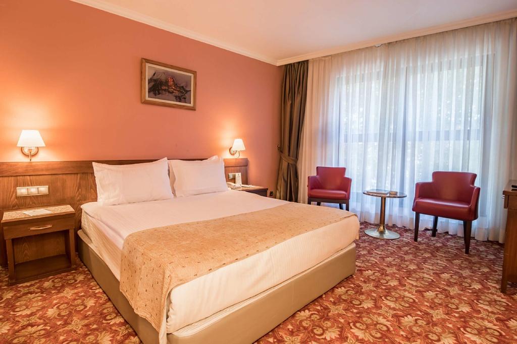 Best Western Hotel Ikibin-2000, Çankaya