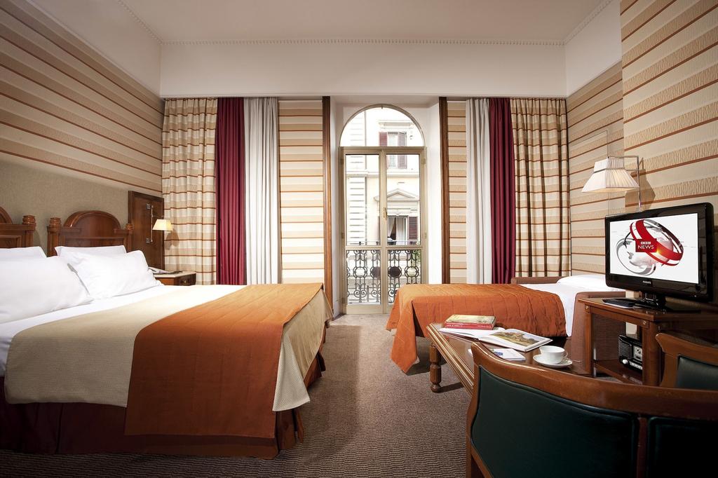 Mascagni Hotel, Roma