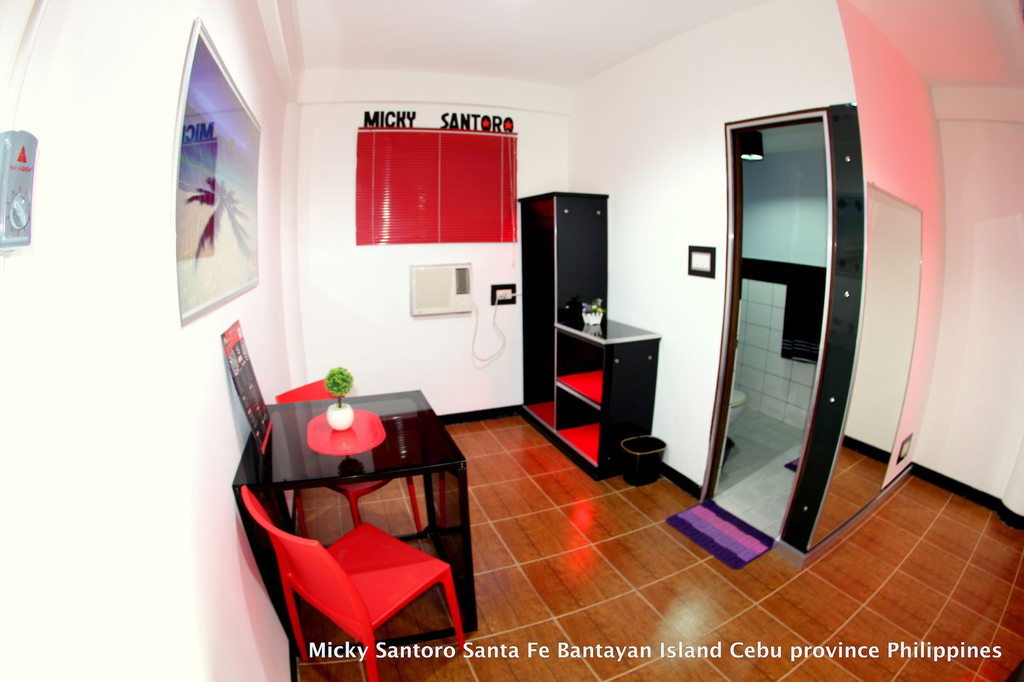 Micky Santoro Hotel & Restaurant, Santa Fe