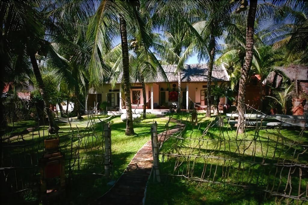 Some Days Of Silence Resort & Spa, Ninh Hòa