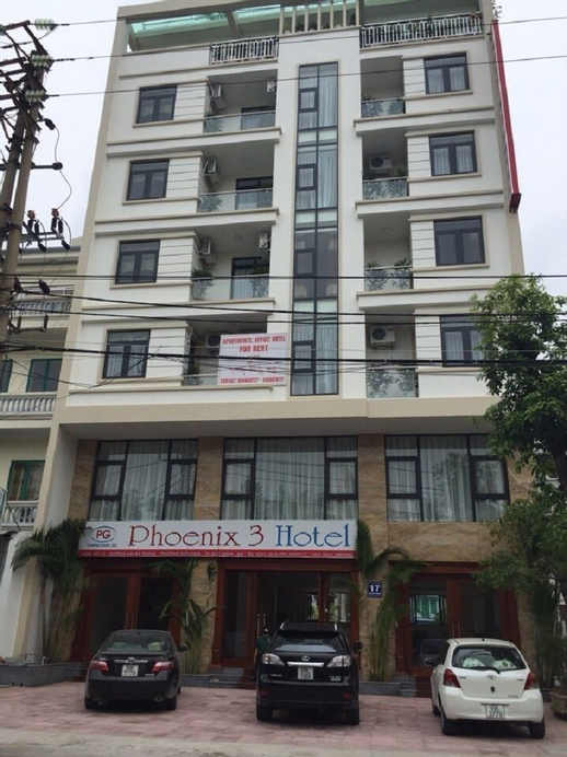Phoenix 3 International Hotel, Bắc Ninh