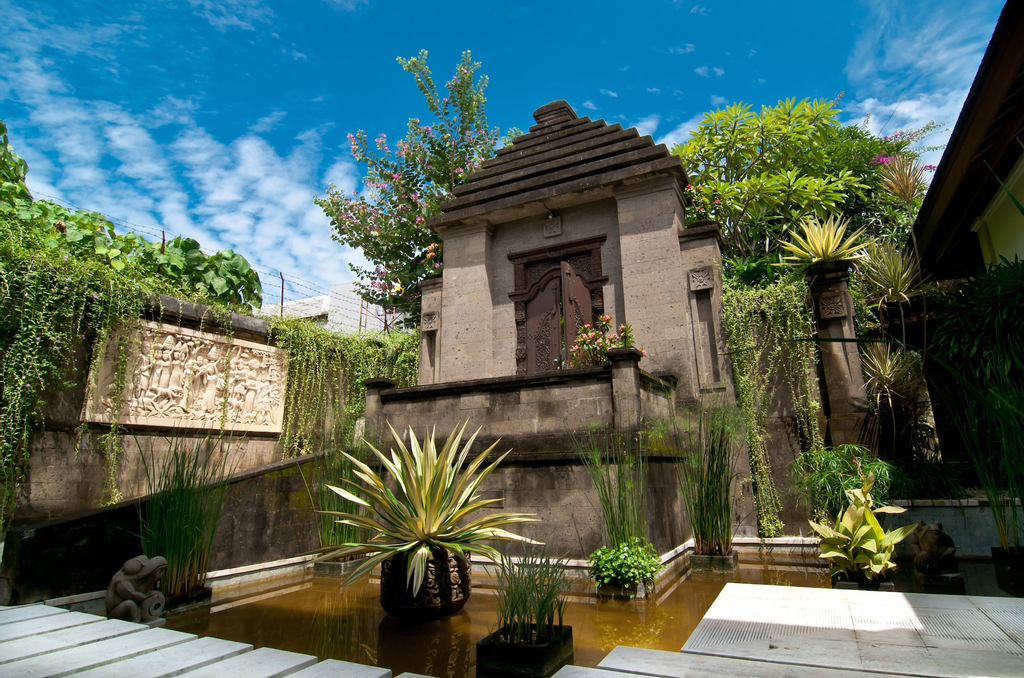 Villa Double N, Badung