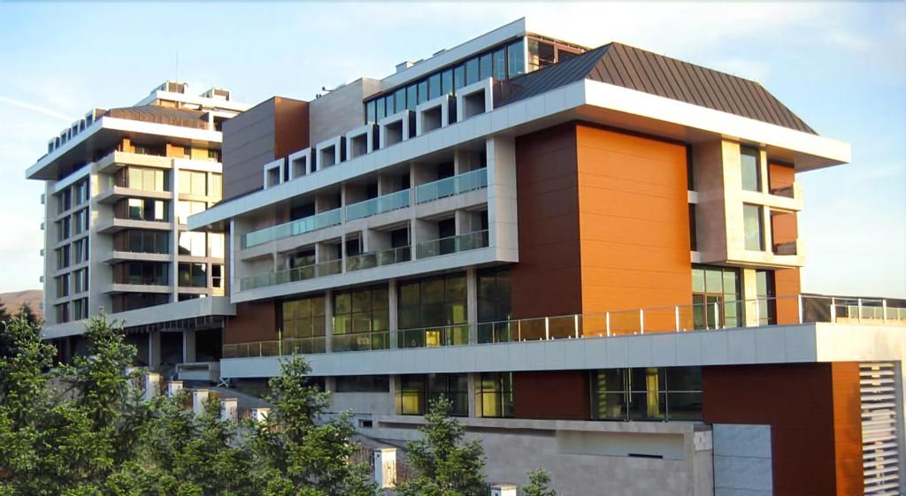 Prestige Thermal Hotel Spa & Wellness, Ayaş