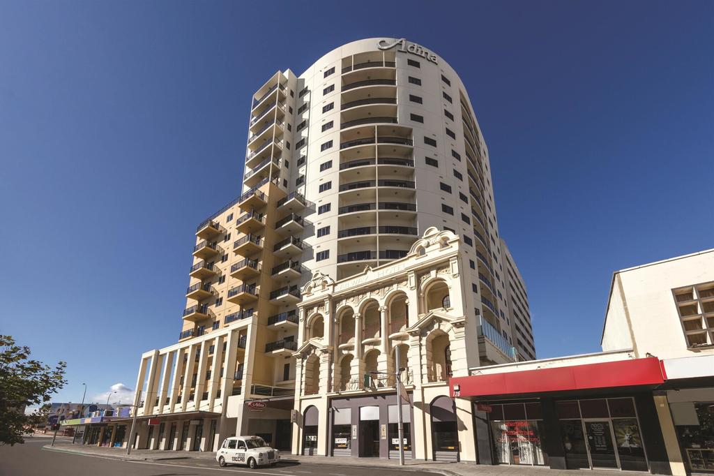 Adina Apartment Hotel Perth - Barrack Plaza, Perth