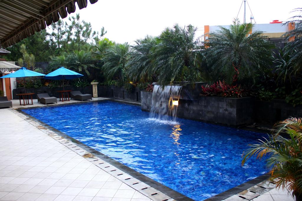 The Majesty Hotel Bandung, Bandung
