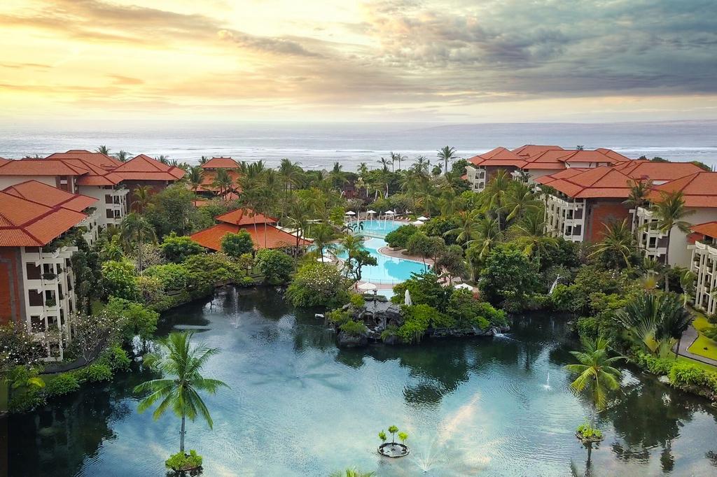 Ayodya Resort Bali, Badung