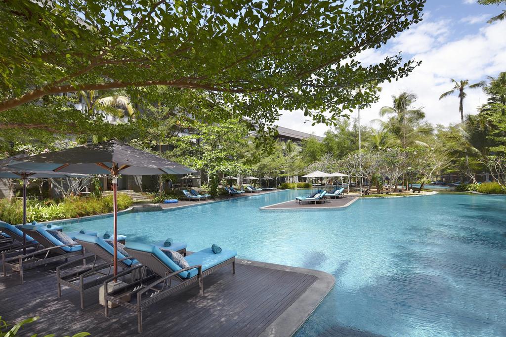 Courtyard by Marriott Bali Nusa Dua Resort, Badung