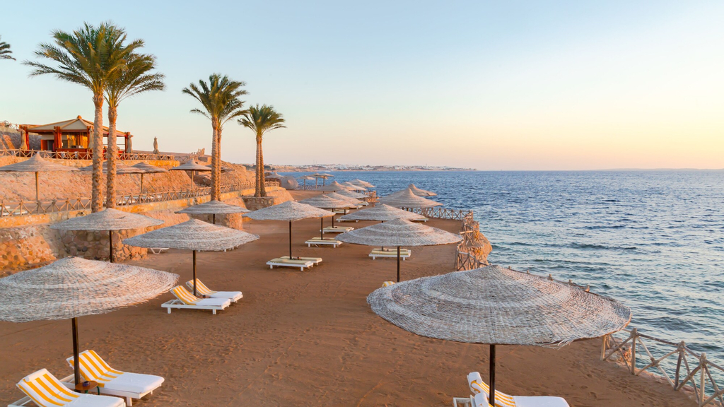 Coral Beach Resort Tiran, Sharm el-Sheikh