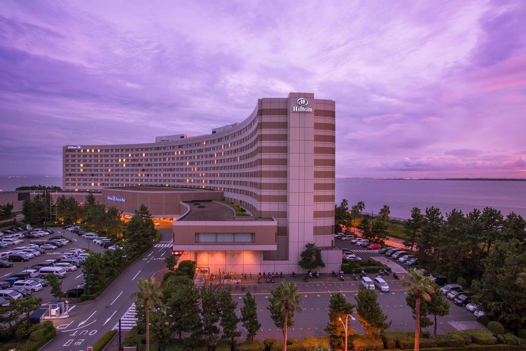 Hilton Tokyo Bay, Edogawa